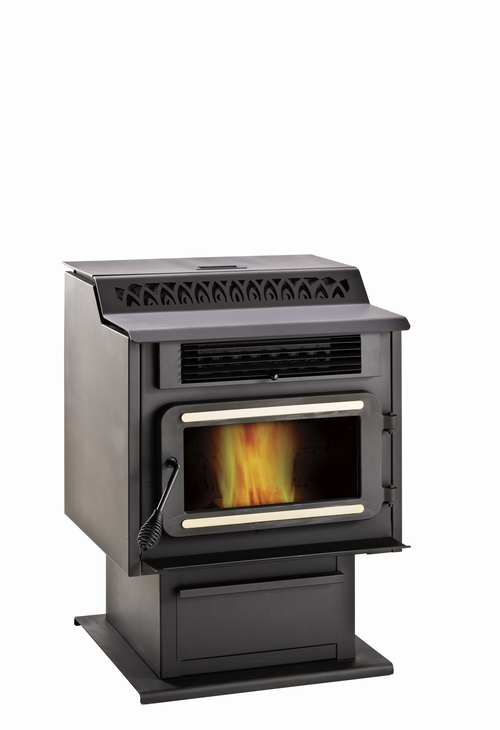Flame, Pellet Burning Stove, Model FL-066