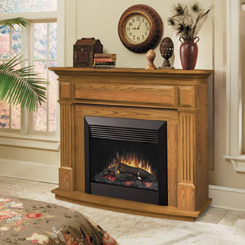 Dimplex Electric Fireplace Model DFP67870