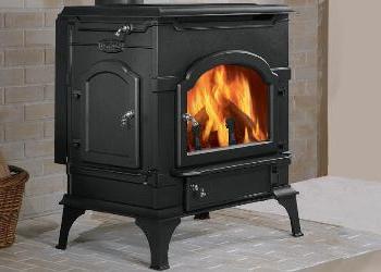 Monessen DutchWest Wood Burning Stove