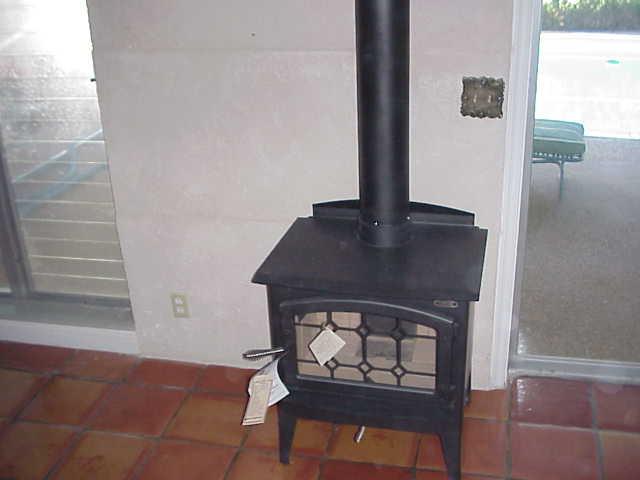 electric wood stove - Walmart.com